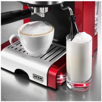 Testbericht Beem D 2000.615 Espresso Perfect Crema Plus