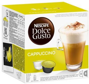 Nescafé Dolce Gusto Cappuccino (8 Port.)