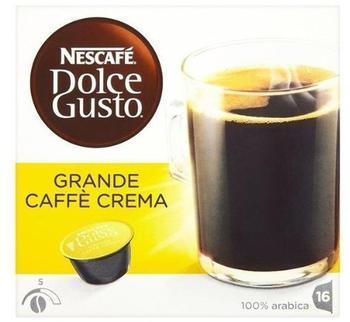 Nescafé Dolce Gusto Caffè Crema Grande (16 Port.)