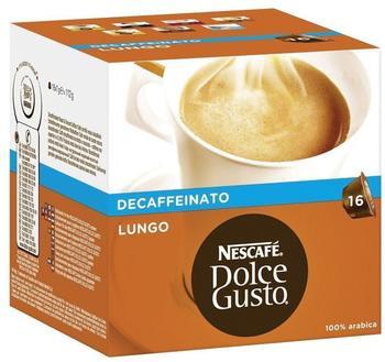 Nescafé Dolce Gusto Caffe Lungo Decaffeinato (16 Port.)