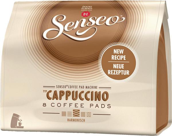 Douwe Egberts Senseo Cappuccino (8 Port.)