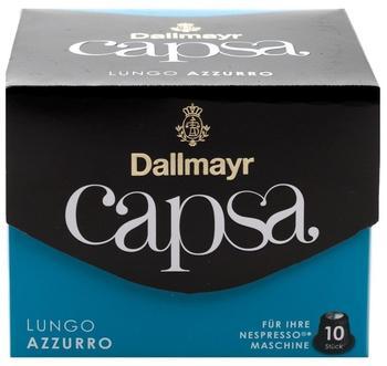 Dallmayr capsa Lungo Azzurro (10 Port.)
