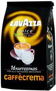 Lavazza Caffe Crema Dolce Pads (16 Port.)