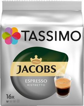 Tassimo Jacobs Espresso Ristretto T-Disc (16 Port.)