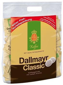 Dallmayr Classic Pads (100 Port.)