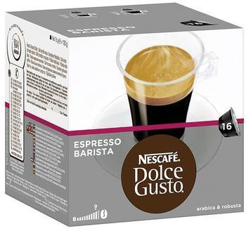 Nescafé Dolce Gusto Barista (16 Port.)