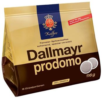 Dallmayr Prodomo 16 St.