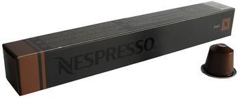 Nespresso Cosi 10 Kapseln