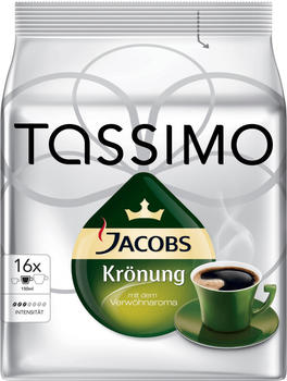 Tassimo Jacobs Krönung 16 T Discs