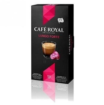 Café Royal Lungo Forte (10 Port.)