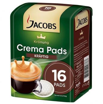 Jacobs Krönung Crema Kräftig 16 St.