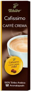 Tchibo Cafissimo Caffè Crema mild (10 Port.)