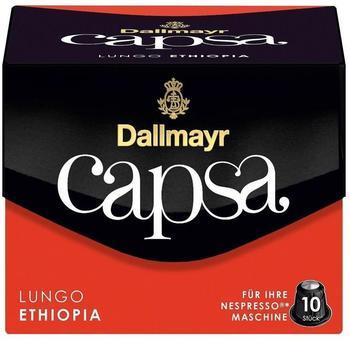 Dallmayr capsa Lungo Ethiopia (10 Port.)