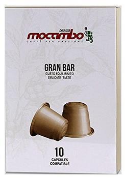 Drago Mocambo Gran Bar 10 Kapseln