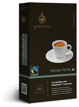 Gourmesso Tarrazu Forte 3x10 Kapseln
