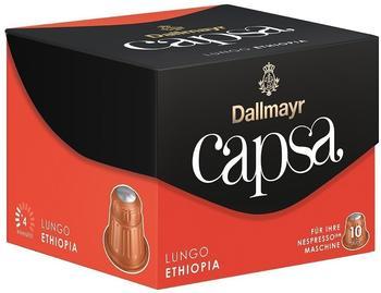 Dallmayr Capsa Lungo Ethiopia 5x10 Kapseln