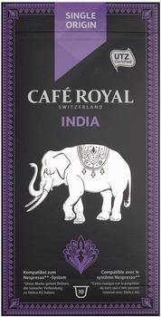 Café Royal India 10x10 Kapseln