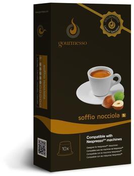 Gourmesso Soffio Nocciola 5x10 Kapseln