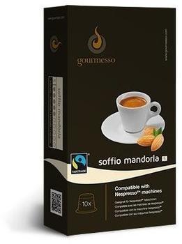 Gourmesso Soffio Mandorla 3x10 Kapseln