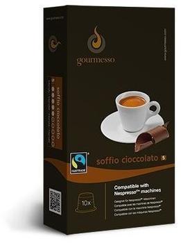Gourmesso Soffio Cioccolato 3x10 Kapseln