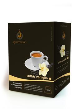 Gourmesso Soffio Vaniglia 5x10 Kapseln