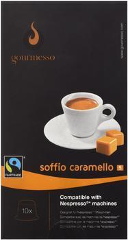 Gourmesso Soffio Caramello 10x10 Kapseln