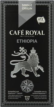 Café Royal Ethiopia 10x10 Kapseln