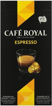 Café Royal Espresso 10x10 Kapseln