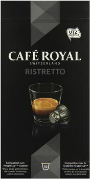 Café Royal Ristretto 10x10 Kapseln