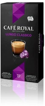 Café Royal Lungo Classico (10 Port.)