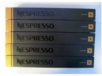 Nespresso Livanto 5x10 Kapseln