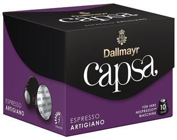 Dallmayr capsa Espresso Artigiano (10 Port.)