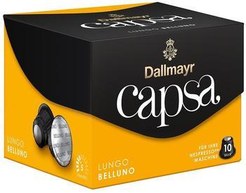 Dallmayr Capsa Lungo Belluno 10 Kapseln