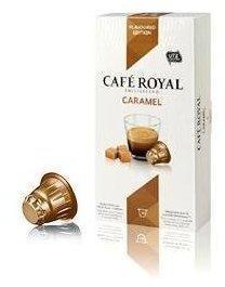Café Royal Caramel Flavoured Edition 10 Kapseln