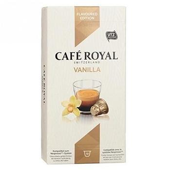 Café Royal Vanilla (10 Port.)