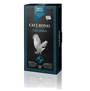 Café Royal Single Origin Colombia (10 Port.)