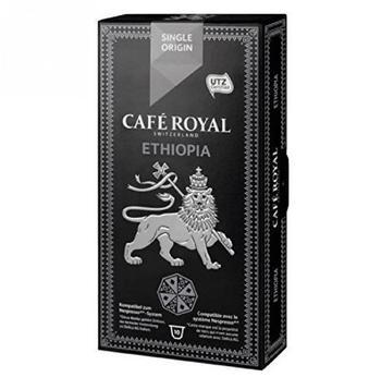 Café Royal Ethiopia 10 Kapseln