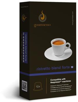Gourmesso Ristretto Blend Forte (10 Port.)
