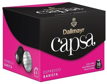 Dallmayr Capsa Espresso Barista 5x10 Kapseln