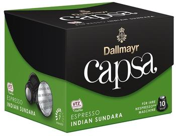 Dallmayr Capsa Espresso Indian Sundara 5x10 Kapseln