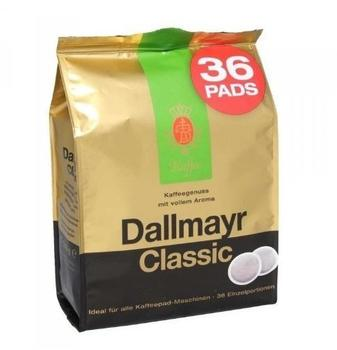Dallmayr Classic Pads (36 Port.)