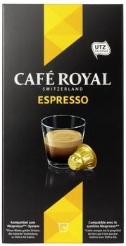 Café Royal Espresso (10 Port.)