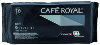 Café Royal Ristretto 10 Kapseln