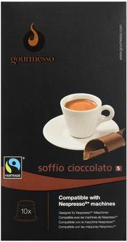 Gourmesso Soffio Cioccolato (10 Port.)