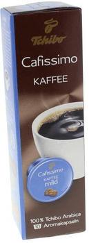Tchibo Cafissimo Kaffee mild (10 Port.)