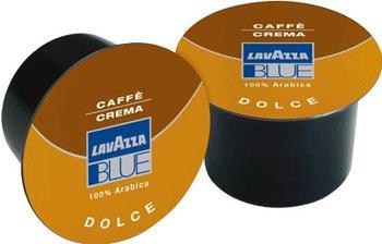 Lavazza Blue Caffe Crema Dolce Gusto (100 Port.)