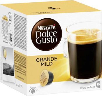 Nescafé Dolce Gusto Grande Mild (16 Port.)