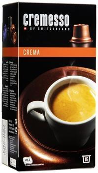 Cremesso Crema 16 Kapseln