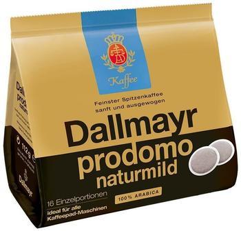 Dallmayr Prodomo Naturmild 5x16 St.