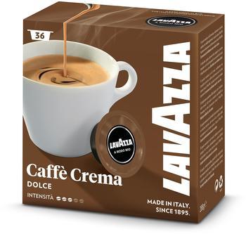 Lavazza A Modo Mio Caffe Crema Dolce (36 Port.)